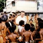Vangelo e sviluppo in Guinea Bissau – Padre Gheddo su Missionari del Pime