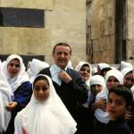 La guerra civile in Siria nel quadro della primavera araba – Padre Gheddo su Radio Maria