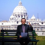 """Piero Gheddo """"Cittadino onorario di Tronzano Vercellese"""" – Padre Gheddo sul Blog"""