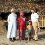"""Clemente Vismara nella storia del Pime in Birmania – Padre Gheddo su """"Mondo e Missione"""""""