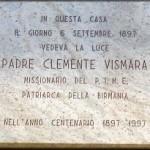 """Il beato Clemente Vismara """"Patriarca della Birmania"""" – Padre Gheddo su """"Avvenire"""""""
