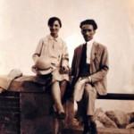 Giovanni Gheddo e Rosetta Franzi –  breve biografia