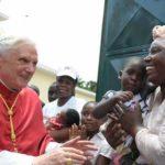 Papa Benedetto XVI in Africa – Padre Gheddo su Radio Maria