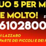 Metti un bel quadrato sugli Amici di Lazzaro – Padre Gheddo a Paolo Botti