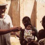 Augusto Colombo apostolo dei  fuori casta in India – Padre Gheddo su Radio Maria