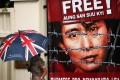 """Come e' nata la dittatura di Myanmar - Padre Gheddo su """"Avvenire"""""""